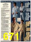 1978 Sears Fall Winter Catalog, Page 671