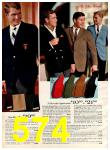 1966 Montgomery Ward Fall Winter Catalog, Page 574