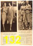 1958 Sears Spring Summer Catalog, Page 132