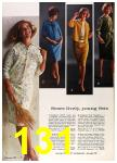1963 Sears Fall Winter Catalog, Page 131