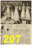 1959 Sears Spring Summer Catalog, Page 207