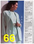 1992 Sears Summer Catalog, Page 66