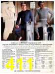 1983 Sears Fall Winter Catalog, Page 411