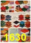 1963 Sears Fall Winter Catalog, Page 1630
