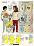 1982 Sears Fall Winter Catalog, Page 384
