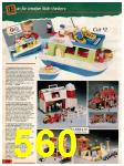 1985 Sears Christmas Book, Page 560