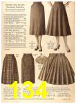 1956 Sears Fall Winter Catalog, Page 134