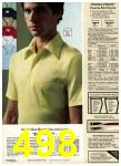 1980 Sears Spring Summer Catalog, Page 498