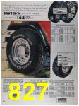 1989 Sears Home Annual Catalog, Page 827
