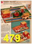1974 Sears Christmas Book, Page 479