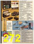 1978 Sears Fall Winter Catalog, Page 272