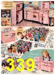 1960 Montgomery Ward Christmas Book, Page 339