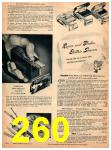 1947 Sears Christmas Book, Page 260