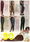 1962 Sears Fall Winter Catalog, Page 90