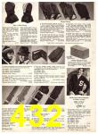 1969 Sears Fall Winter Catalog, Page 432