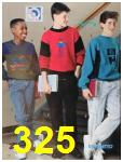 1991 Sears Fall Winter Catalog, Page 325