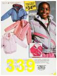 1985 Sears Fall Winter Catalog, Page 339