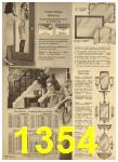 1965 Sears Spring Summer Catalog, Page 1354