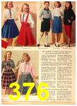 1958 Sears Fall Winter Catalog, Page 376
