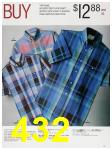 1987 Sears Spring Summer Catalog, Page 432