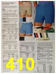 1987 Sears Spring Summer Catalog, Page 410