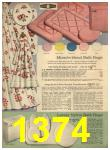 1962 Sears Spring Summer Catalog, Page 1374