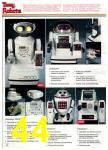 1985 Montgomery Ward Christmas Book, Page 44