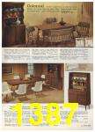 1965 Sears Spring Summer Catalog, Page 1387