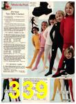 1974 Sears Fall Winter Catalog, Page 339