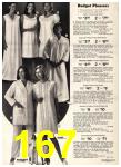 1974 Sears Spring Summer Catalog, Page 167