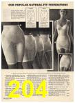 1975 Sears Spring Summer Catalog, Page 204