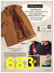 1971 Sears Fall Winter Catalog, Page 683