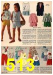 1964 Sears Spring Summer Catalog, Page 513