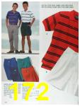 1992 Sears Summer Catalog, Page 172