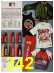 1991 Sears Spring Summer Catalog, Page 342