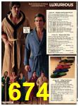 1978 Sears Fall Winter Catalog, Page 674