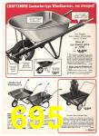 1975 Sears Spring Summer Catalog, Page 695