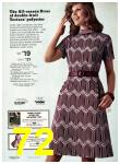 1974 Sears Fall Winter Catalog, Page 72