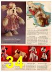 1964 Sears Christmas Book, Page 34