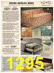 1974 Sears Fall Winter Catalog, Page 1295