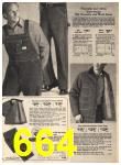 1974 Sears Fall Winter Catalog, Page 664