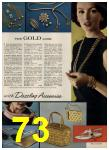 1962 Sears Spring Summer Catalog, Page 73