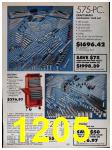 1991 Sears Spring Summer Catalog, Page 1205
