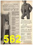 1965 Sears Spring Summer Catalog, Page 562