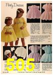 1964 Sears Spring Summer Catalog, Page 505