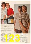 1964 Sears Spring Summer Catalog, Page 123