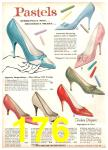1962 Montgomery Ward Spring Summer Catalog, Page 176