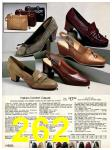 1982 Sears Fall Winter Catalog, Page 262