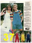 1983 Sears Spring Summer Catalog, Page 37