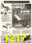 1977 Sears Fall Winter Catalog, Page 1217